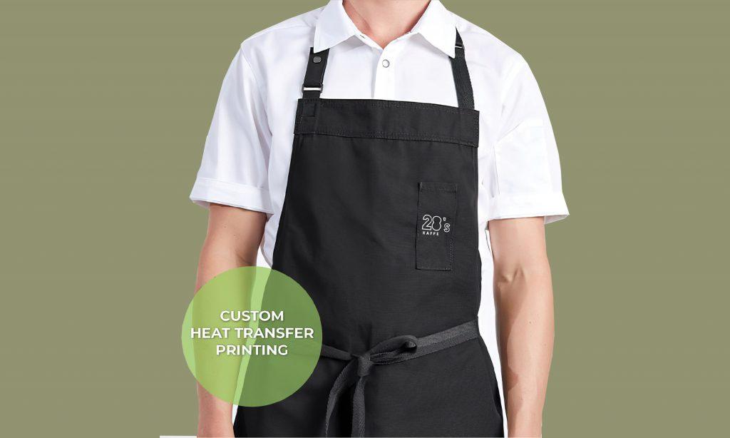 Garment print
